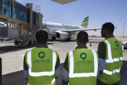 Services to FlyNas